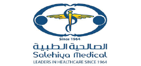 Deployment of the of the SAP C/4HANA at Salehiya Medical | con4PAS